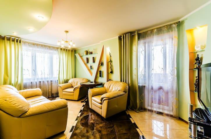 Relax apartments