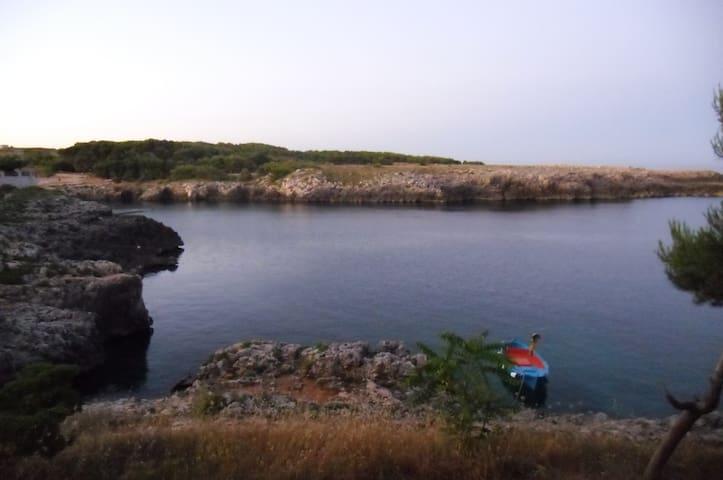 Vacanze in Salento - Otranto - Casa