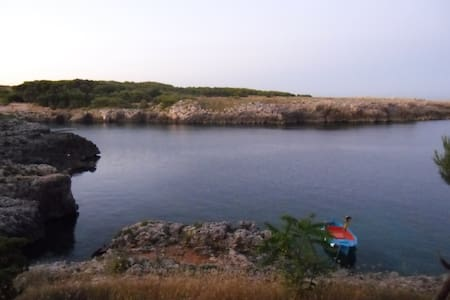 Vacanze in Salento - Otranto