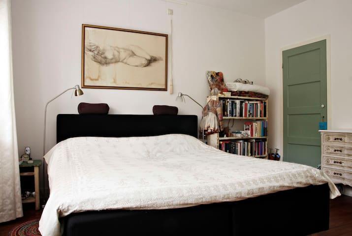 Parental bedroom first floor