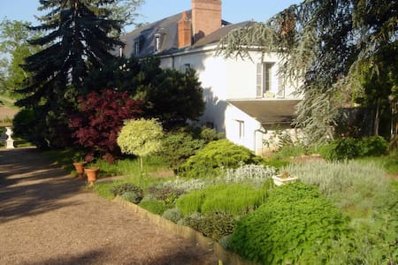 B&B Suites close to Gien Briare - Bed & Breakfast