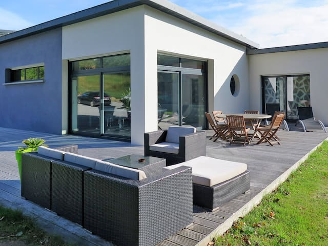 Holiday home in Douarnenez - Douarnenez