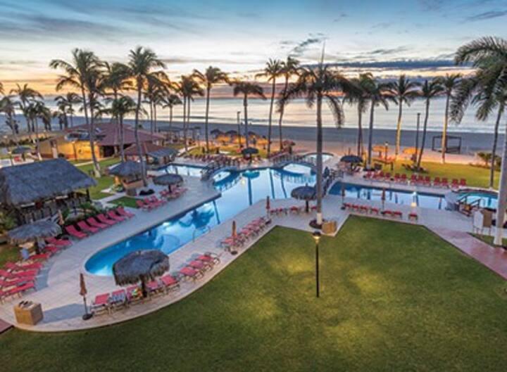 Los Cabos 2BR WorldMark Resort Coral Baja Condo