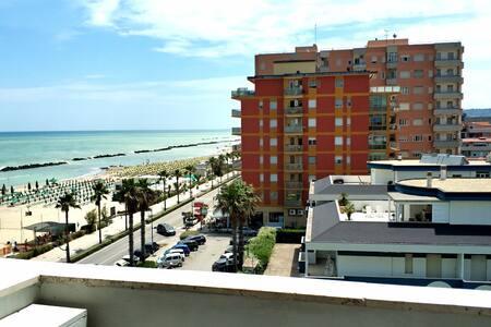 Appartamento Fronte Mare 1