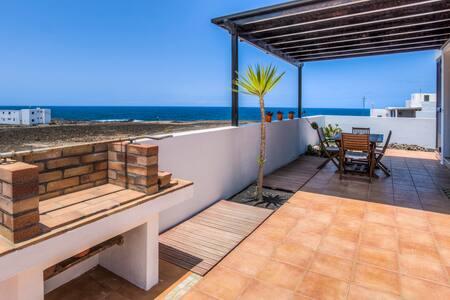 Ocean Villa - La Santa