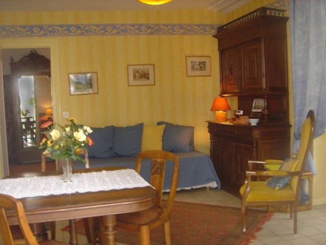 "Self catering rental 'La LOIRE"" - Briare - Wohnung"