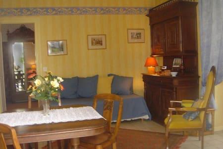 """Self catering rental 'La LOIRE"""" - Briare"""