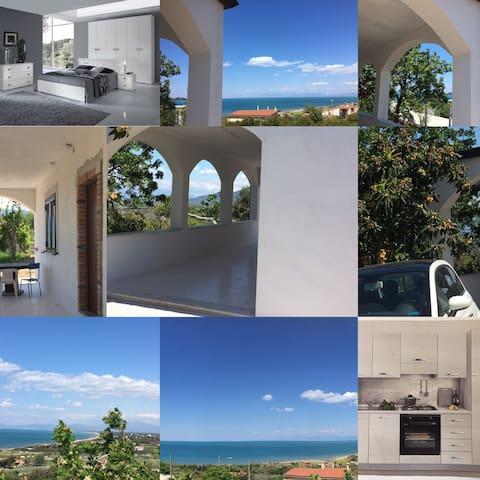 Sweet House - Agropoli - Rumah liburan