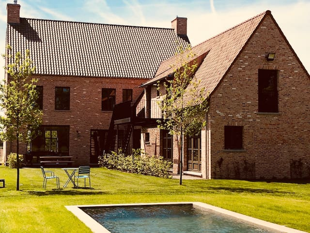 Bed&Breakfast Close2Ghent