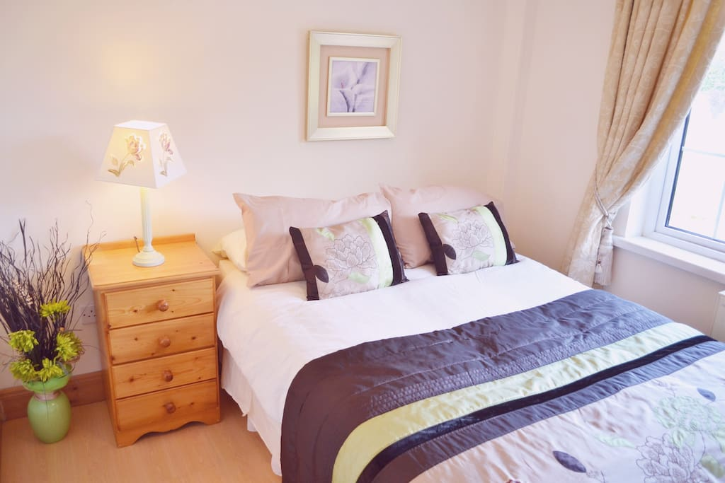 Superior quality bed linen