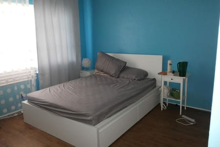 1 separate bedroom for 2 people - Lauderhill