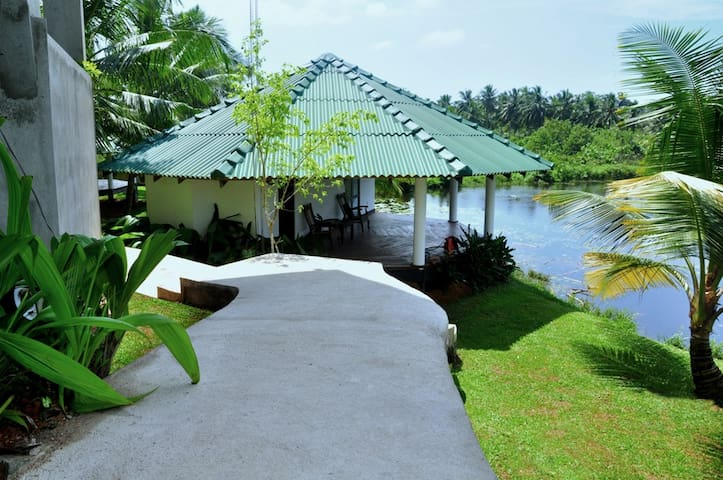 Ranils Villa Cabana #3