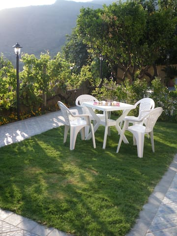 Blanda bed - Maratea - Bed & Breakfast