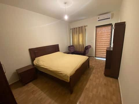 Lovely and quite 2 bedroom rental unit in Qalamoun