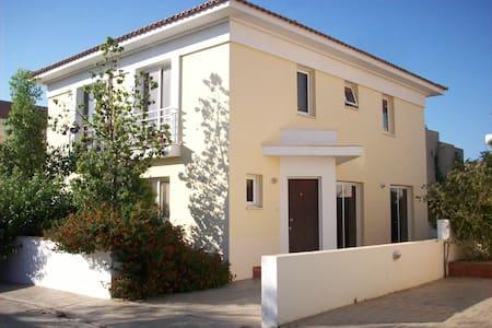 Beach Side Villa in sunny Cyprus - Protaras - 別荘