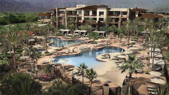 Coachella Westin Luxury; 4/16-4/20; 4 PPL, 1 BDRM