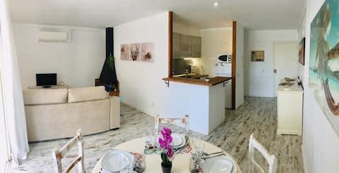 Alma Libre ,2 Bedroom House, Great Location