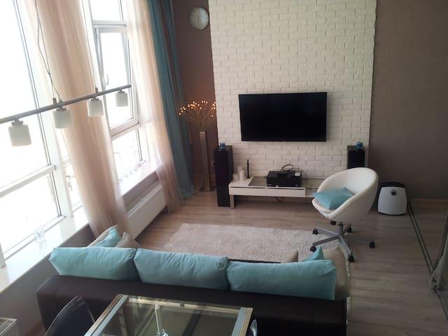 Sea pearl apartment - Odessa