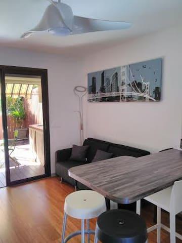 ZEN B 3 - Noumea - Apartament