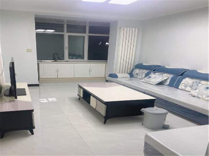 玖壹陆家庭公寓 西关/张掖路/永昌路两室一厅家庭公寓