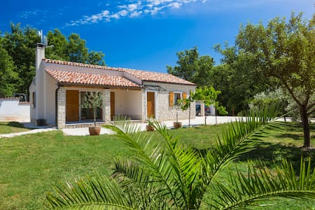 Villa Bilen - House with pool for holiday - Medulin - Villa