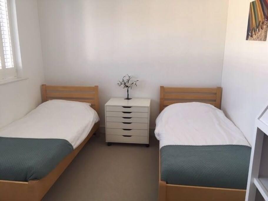 Guest/Kid Bedroom