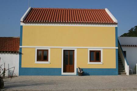 Maison typique portugaise - Casais de Mestre Mendo - 独立屋