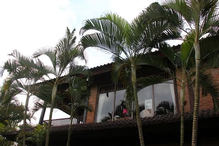 House in the rice field 2 - Ubud - Apartment