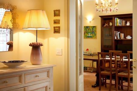 Appartamento di Lusso in Toscana - Bibbiena - Apartamento