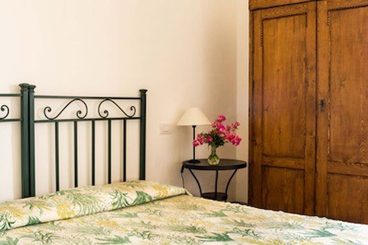 Relaxing in a Umbrian farmhouse - Perugia - Appartement