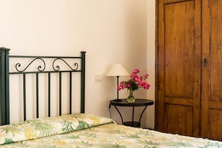 Relaxing in a Umbrian farmhouse - Perugia - Apartament