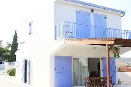 House in Pissouri (HOUSE 1) - Pissouri