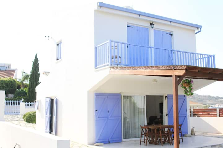 House in Pissouri (HOUSE 1)