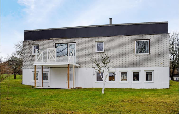 Holiday apartment with 1 room on 37m² in Virserum