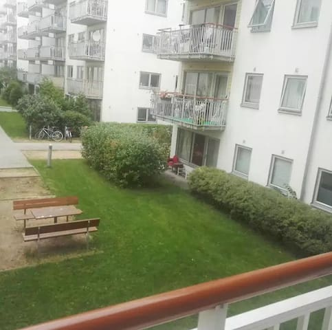 City centre, cozy apartment. Next to Oslo S Train
