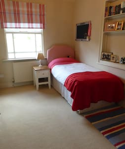Lovely room in stunning location - Hampshire