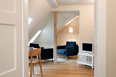 Apartment nähe Ruhr-Universität 1