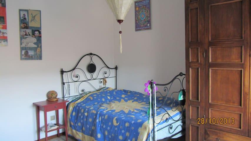 Stanza/e in Val Marecchia - Secchiano - Apartment
