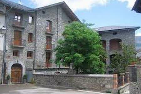 HOTEL RURA L'ALCOVA - Sort