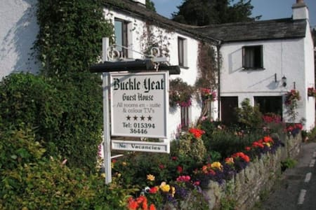 Buckle Yeat a - Near Sawrey Hawkshead - Bed & Breakfast