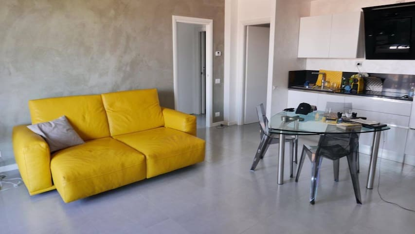 Cama - Verdello - Apartment