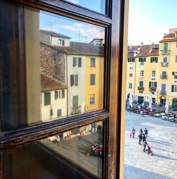 Appartamento moderno nel cuore di Lucca