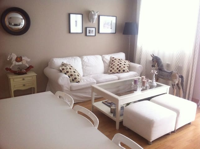 Great apartment in Toledo - Toledo