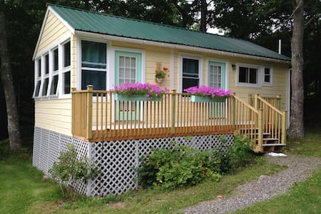 Waterview Cottage at Smith Cove - Brooksville - Zomerhuis/Cottage