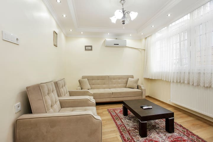 Full Flat in Old City Of istanbul