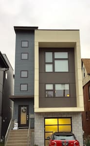 All modern newly built home! (2016) - Pittsburgh