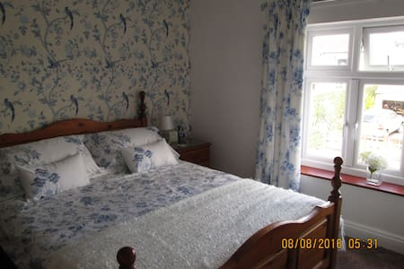 Bumble Cottage annexe rooms at £60 each a night. - Overseal