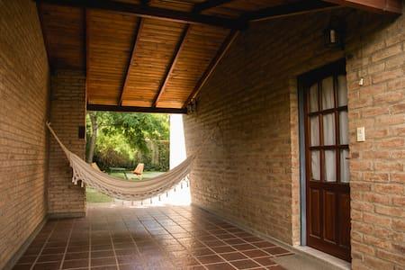 Casa en Santa Rosa de Calamuchita - Santa Rosa de Calamuchita - Rumah