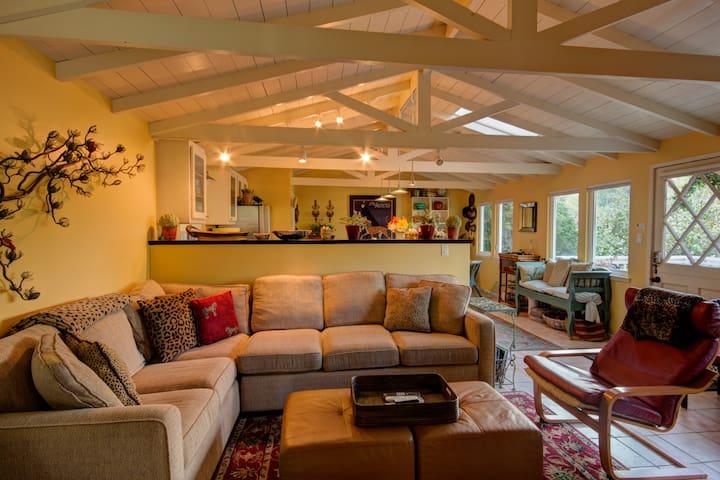 Rio Del Mar Beach House - Aptes - Casa