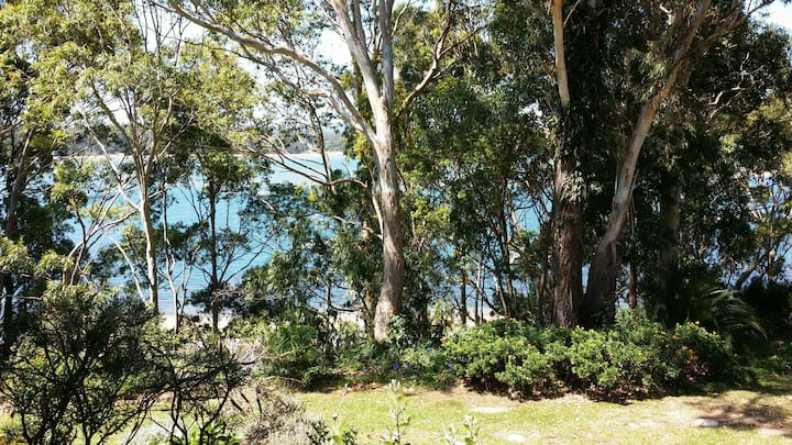 Waterview Apartment in Batemans Bay